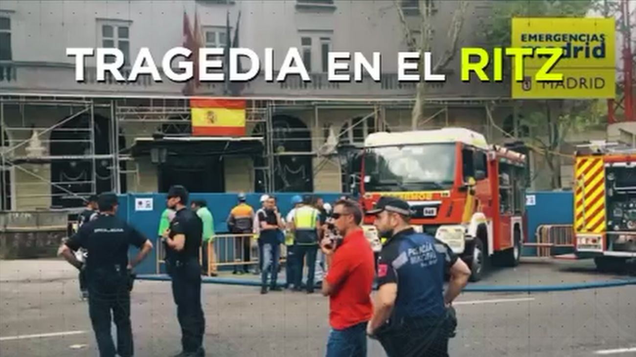Madrid Directo 18.09.2018