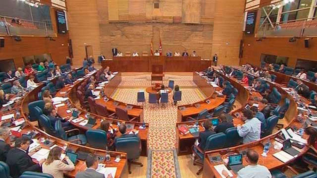 El fin de los aforamientos sigue bloqueado en la Asamblea por falta de acuerdo