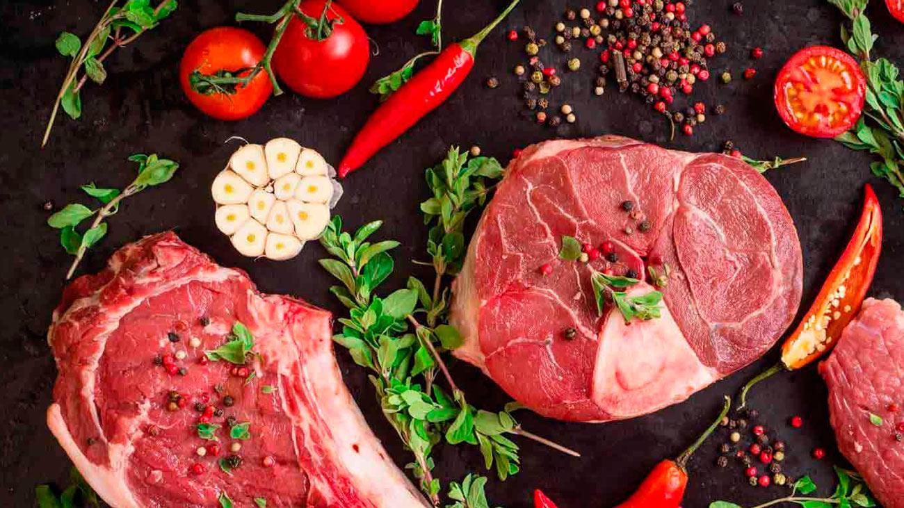 La carne llenará IFEMA este otoño