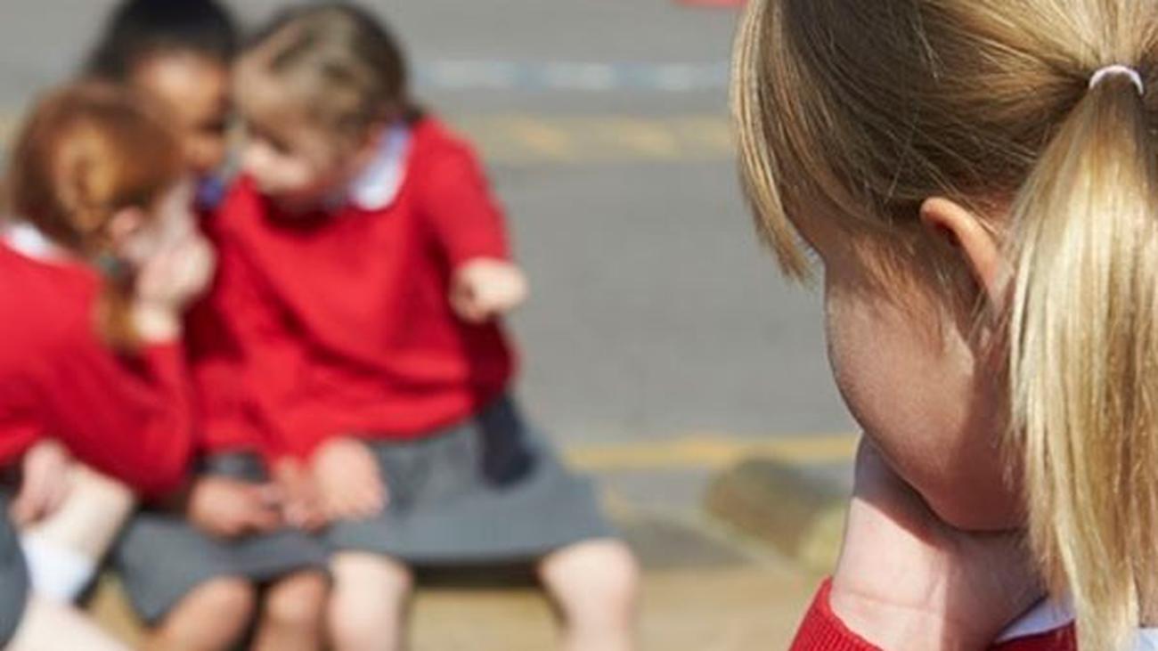 Menos acoso escolar pero más violento
