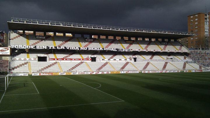 La Policía Nacional dará el viernes el 'ok' al plan de seguridad del estadio del Rayo