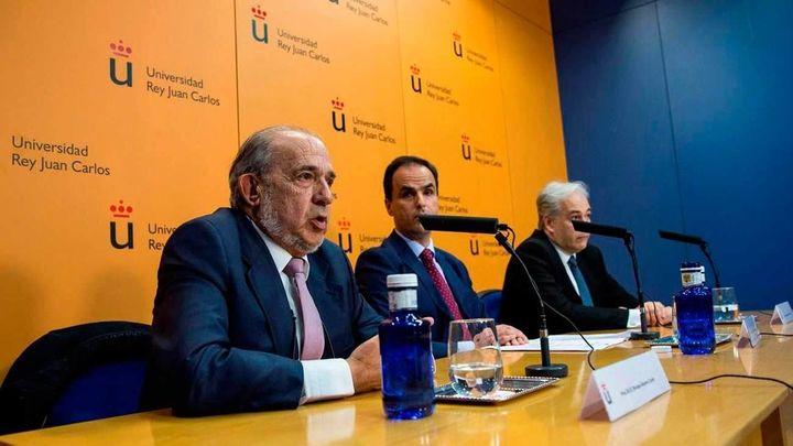 Alvárez Conde declara el viernes por malversación en la URJC