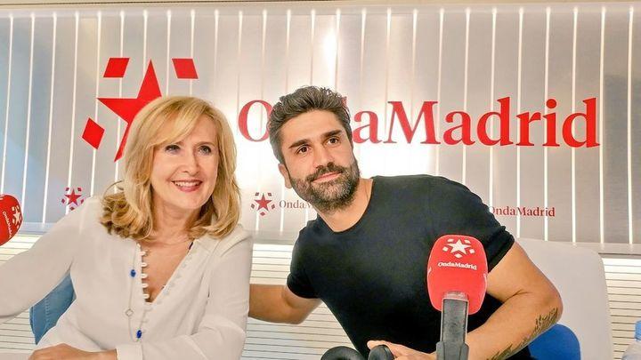 Entrevista al actor y bailarín Sergio Torrado