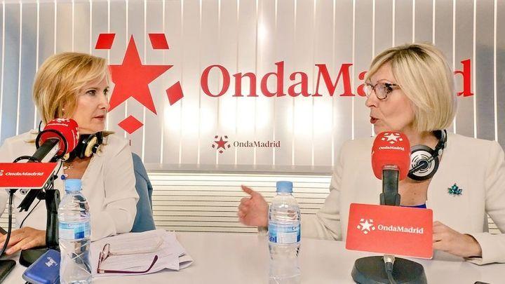 Entrevista a Beatriz Becerra, europarlamentaria