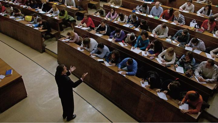 La matrícula universitaria subió un 68,5% en Madrid en nueve años