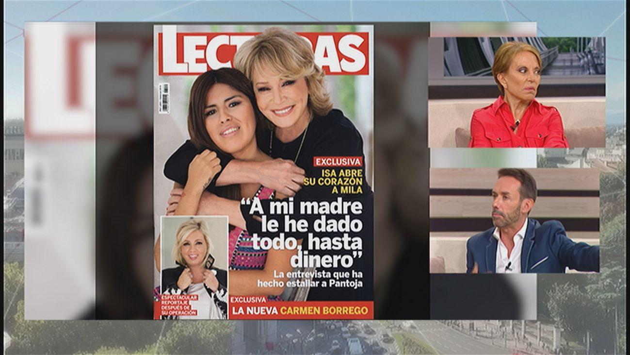 Buenos Días Madrid (10:30-11:30) 20.09.2018