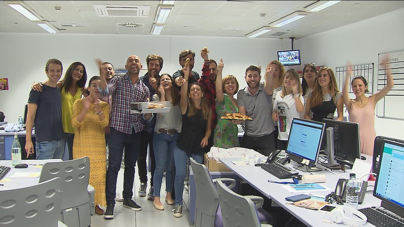 Madrid Directo cumple 25 años