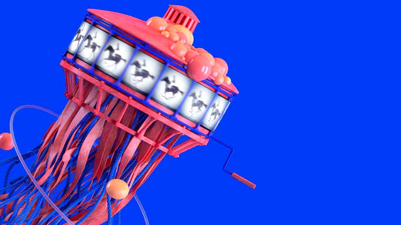 El cine de animación se convierte en exposición con Animario