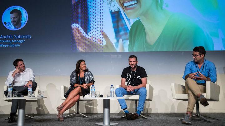 Wayra, el apoyo de Telefónica a los emprendedores