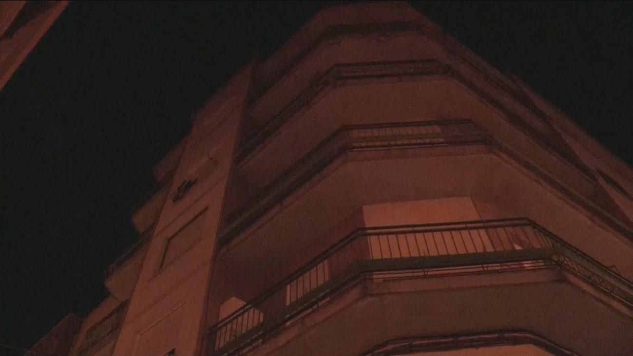 Una niña de 9 meses fallece en Lardero (Logroño)  tras precipitarse desde el balcón de un tercer piso