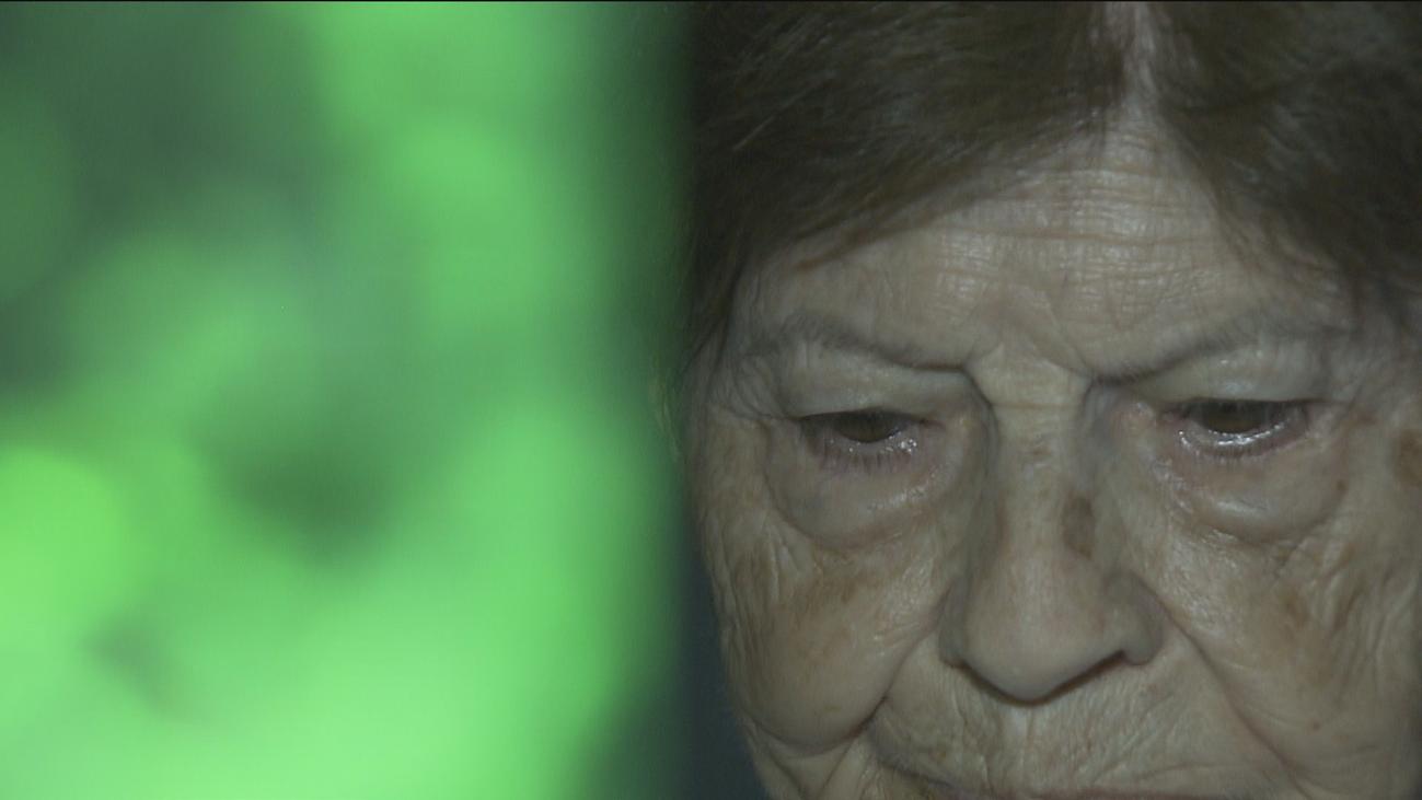 Una sala de estimulación multisensorial para luchar contra el Alzheimer