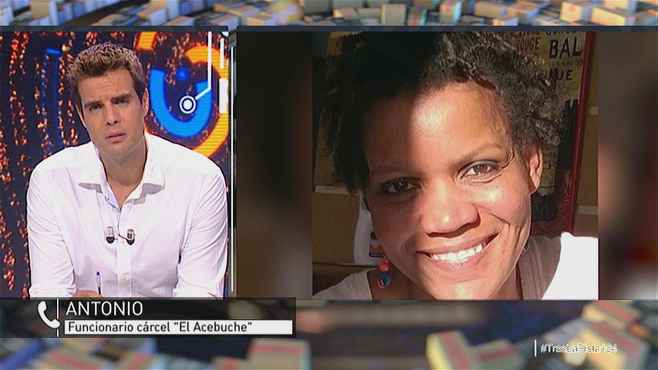 Un funcionario de la cárcel 'El Acebuche' niega que Ana Julia Quezada esté recibiendo trato de favor