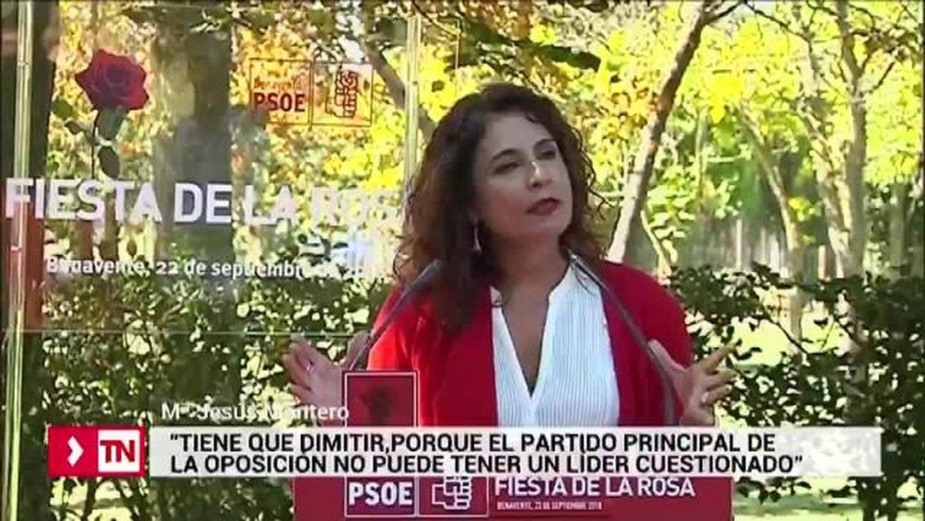Telenoticias Fin de Semana 2 22.09.2018