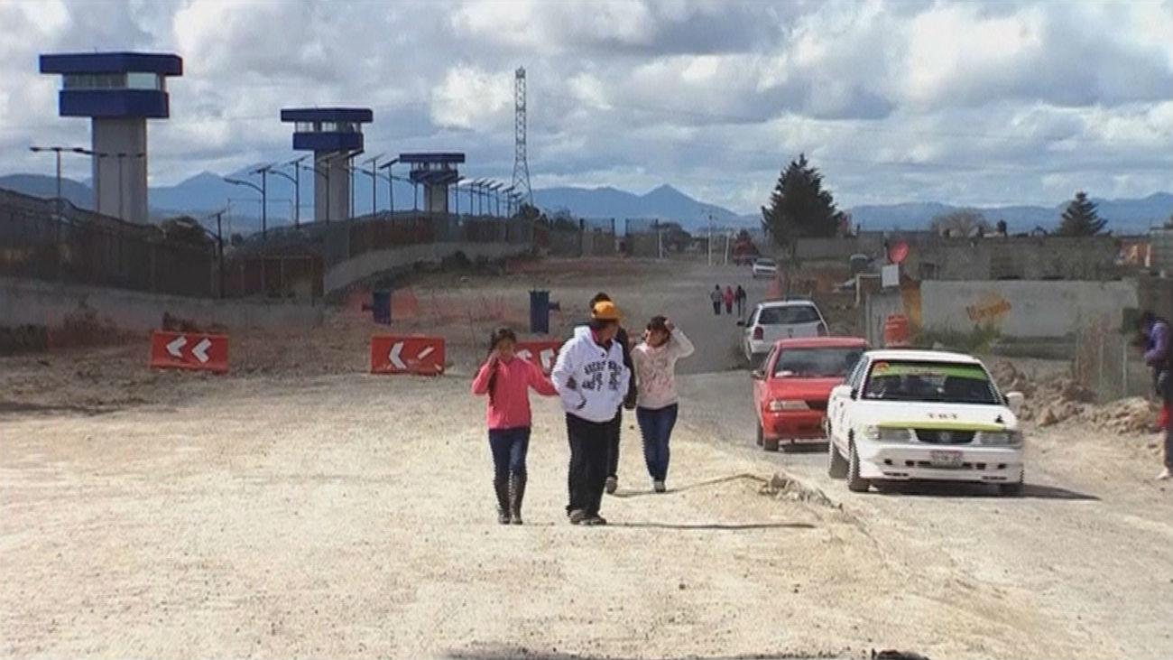 Más de 900 españoles cumplen condena en cárceles internacionales