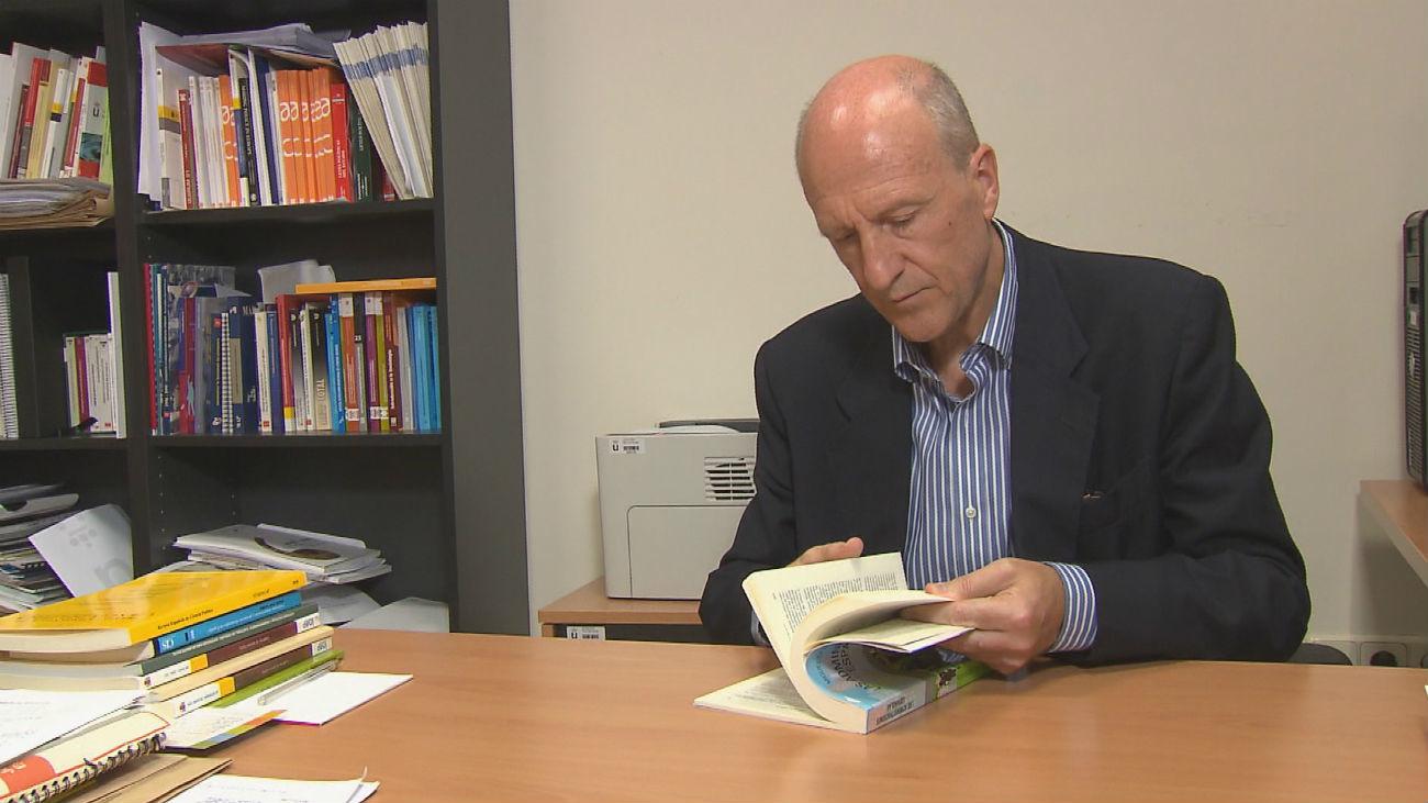 Un grupo de profesores de la Rey Juan Carlos estudia emprender acciones legales contra Álvarez Conde