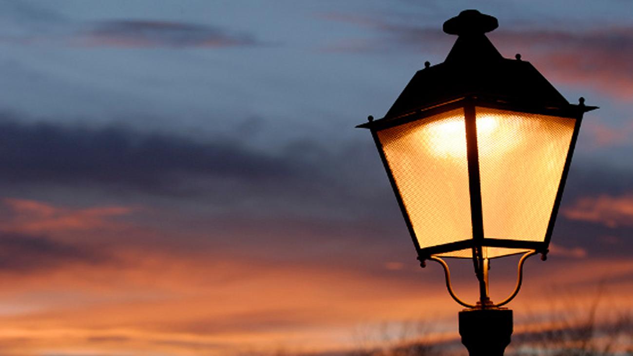 Sin luz en la Avenida de Séneca