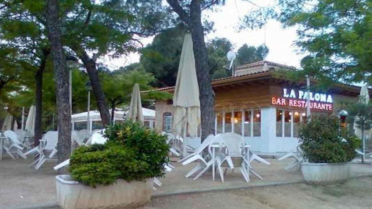 El bar restaurante La Paloma echa el cierre tras 46 años