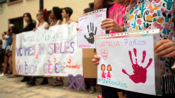 Violencia machista: Dos niñas y dos mujeres asesinadas en Castellón, Granada y Bilbao