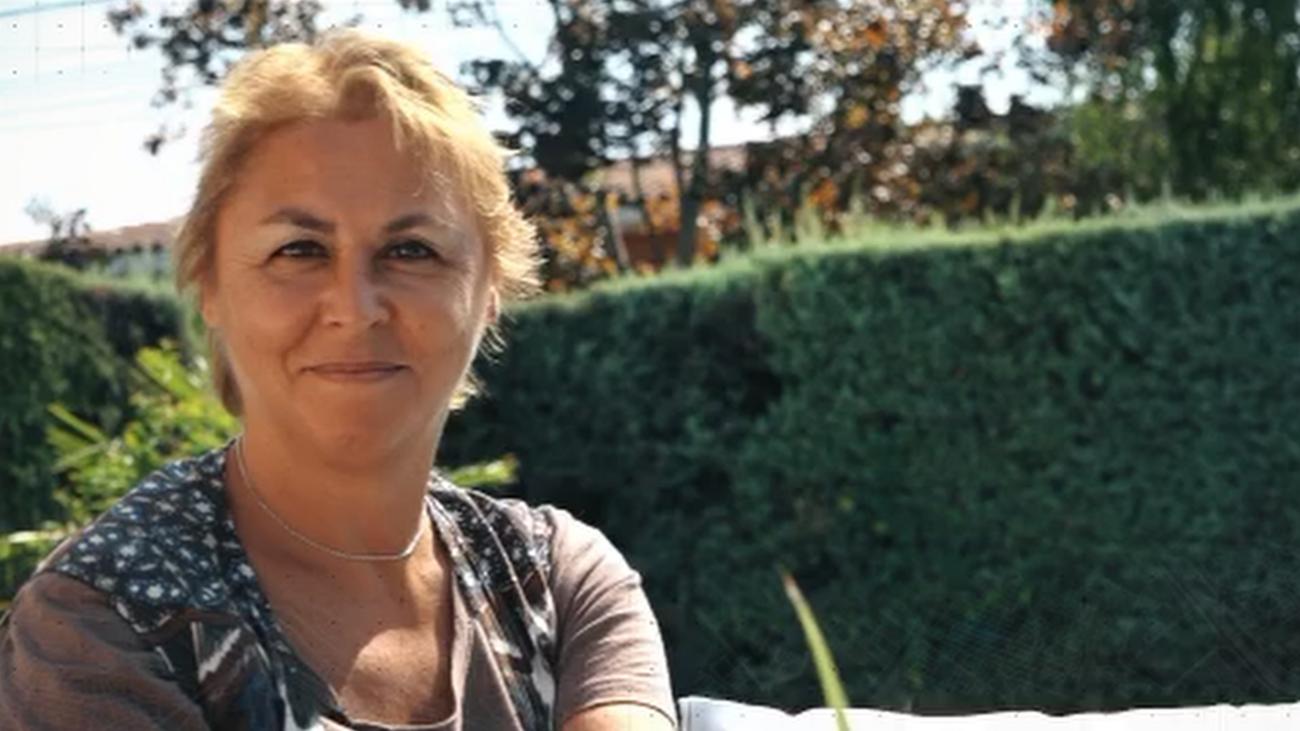 La escritora erótica más leída en España es de Aluche y se llama Carmen