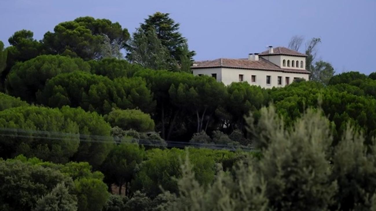 El Palacio Valdés, posible destino para los menores inmigrantes