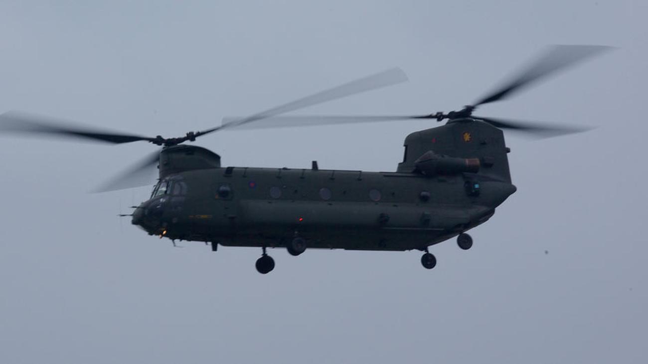 La noche en la que los helicópteros sobrevolaron el sur de Madrid