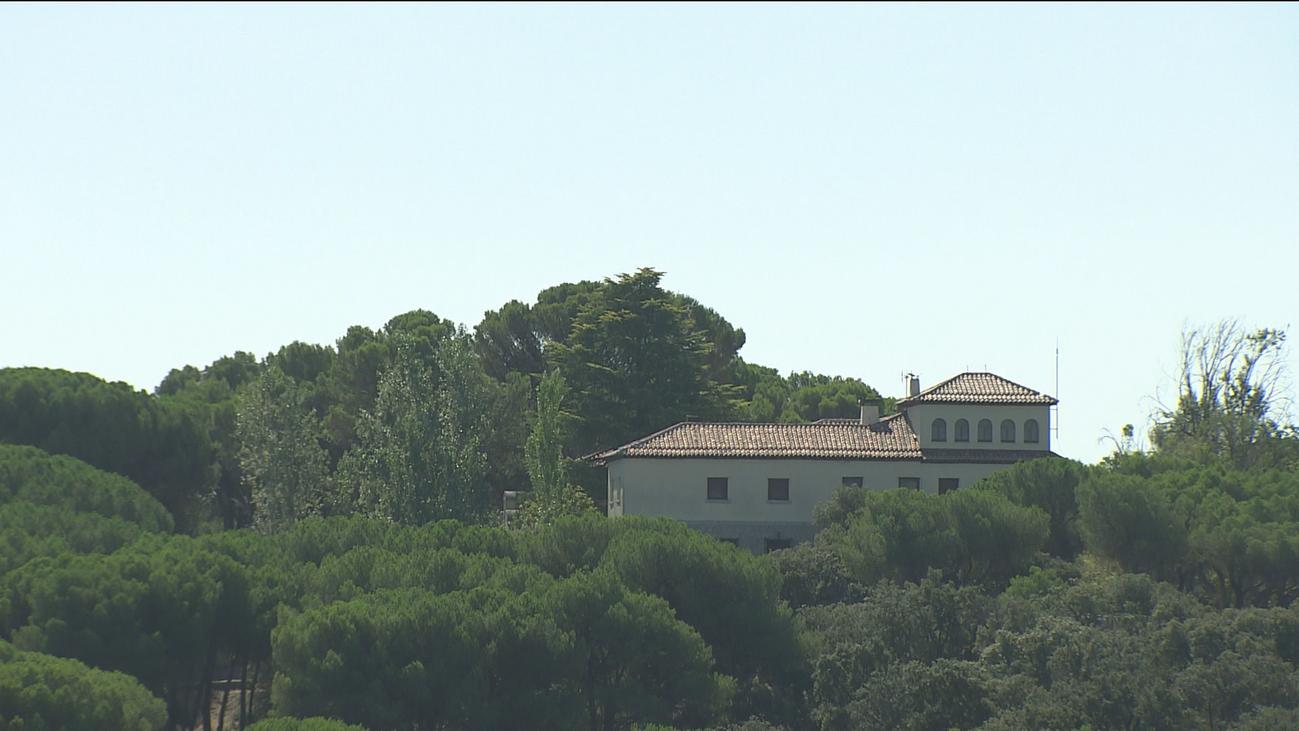 El palacio Valdés de Tres Cantos acogerá a inmigrantes menores solos