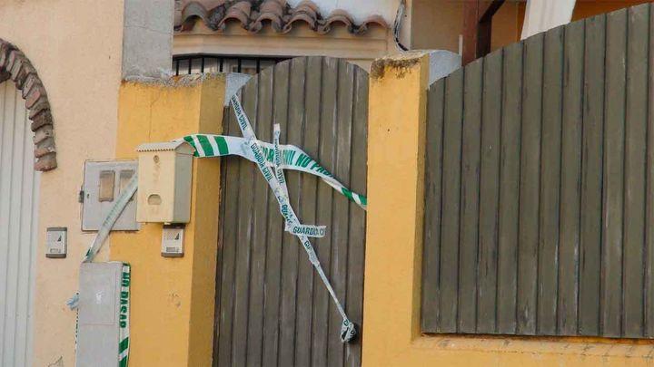 Detenida la mujer que mató a su marido mientras dormía en Chiclana (Cádiz)