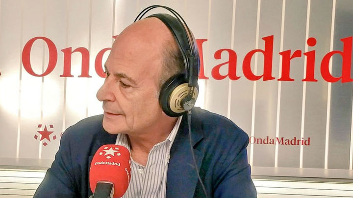 """Rodríguez Braun: """"El Gobierno traslada la responsabilidad de subir los impuestos a la oposición"""""""