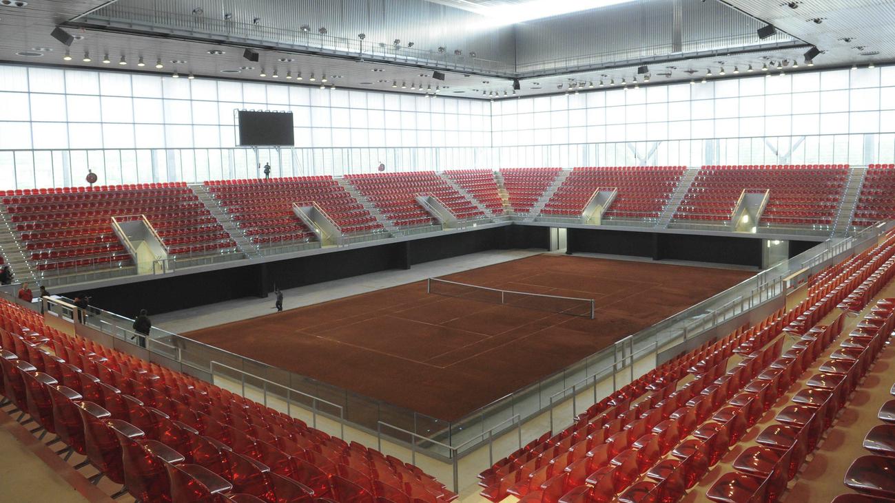 La Copa Davis tendrá un impacto económico de 240 millones de euros en Madrid