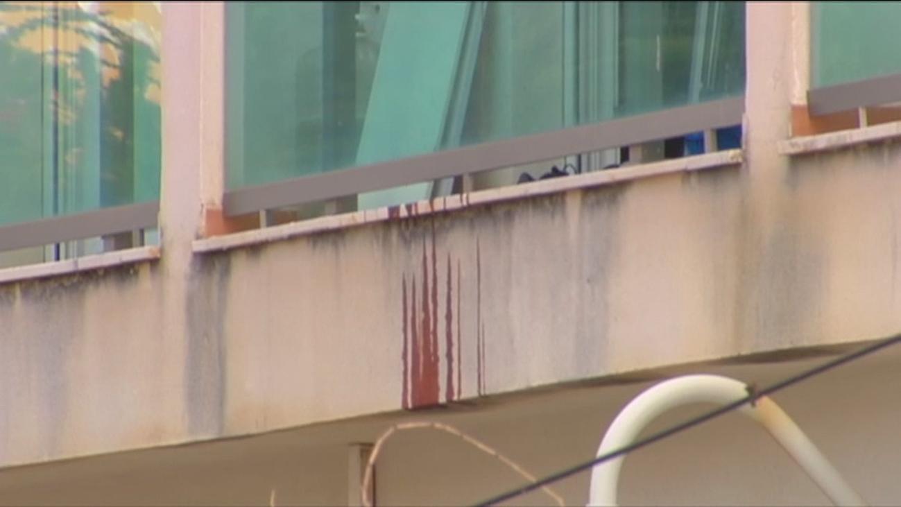 Detenida la actual pareja de la mujer hallada muerta en Torrox (Málaga)