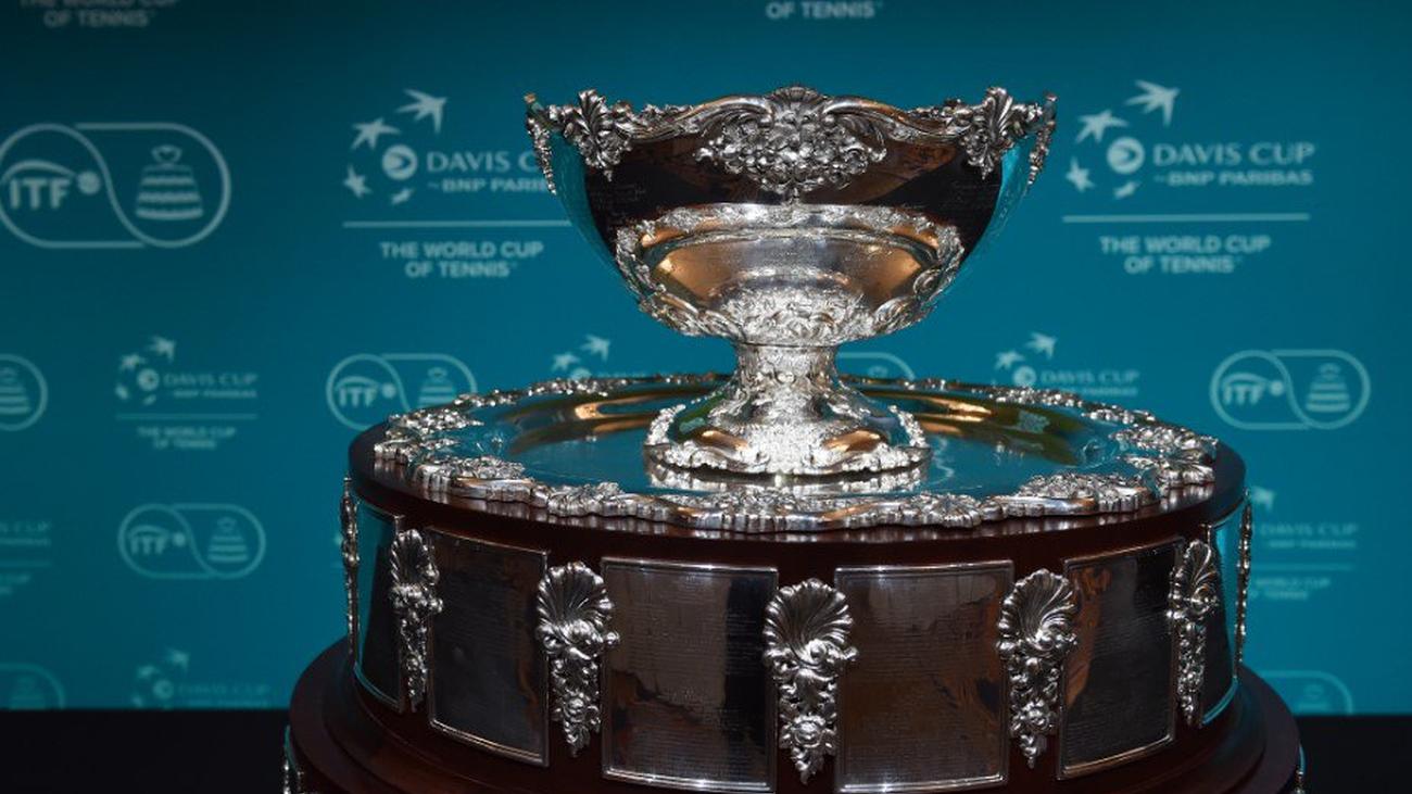La Copa Davis y el Mutua Open, juntos en Madrid