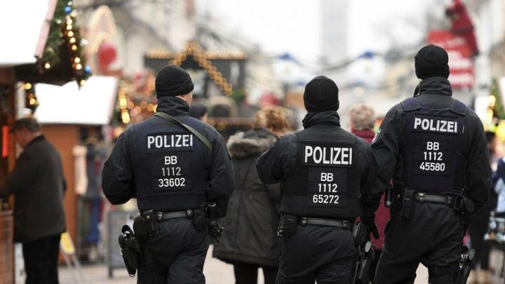 Tres heridos en Alemania en un ataque a cuchilladas de un joven
