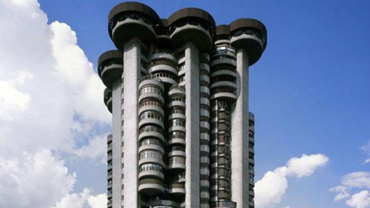 Madrid salda su deuda con Sáenz de Oiza, protagonista de la Semana de la Arquitectura