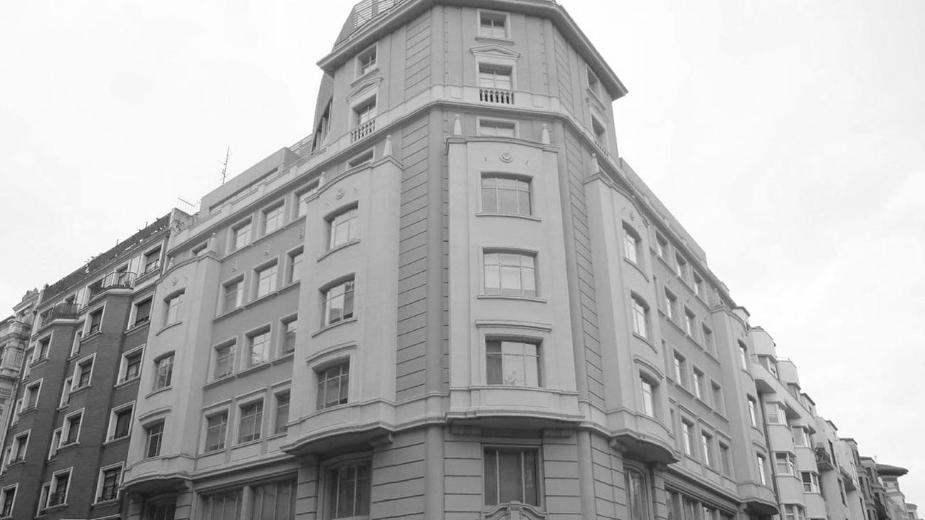 Posible violación por sumisión química en Bilbao