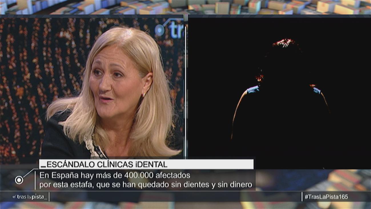 Eugenia López, el caso más sangrante del escándalo de iDental