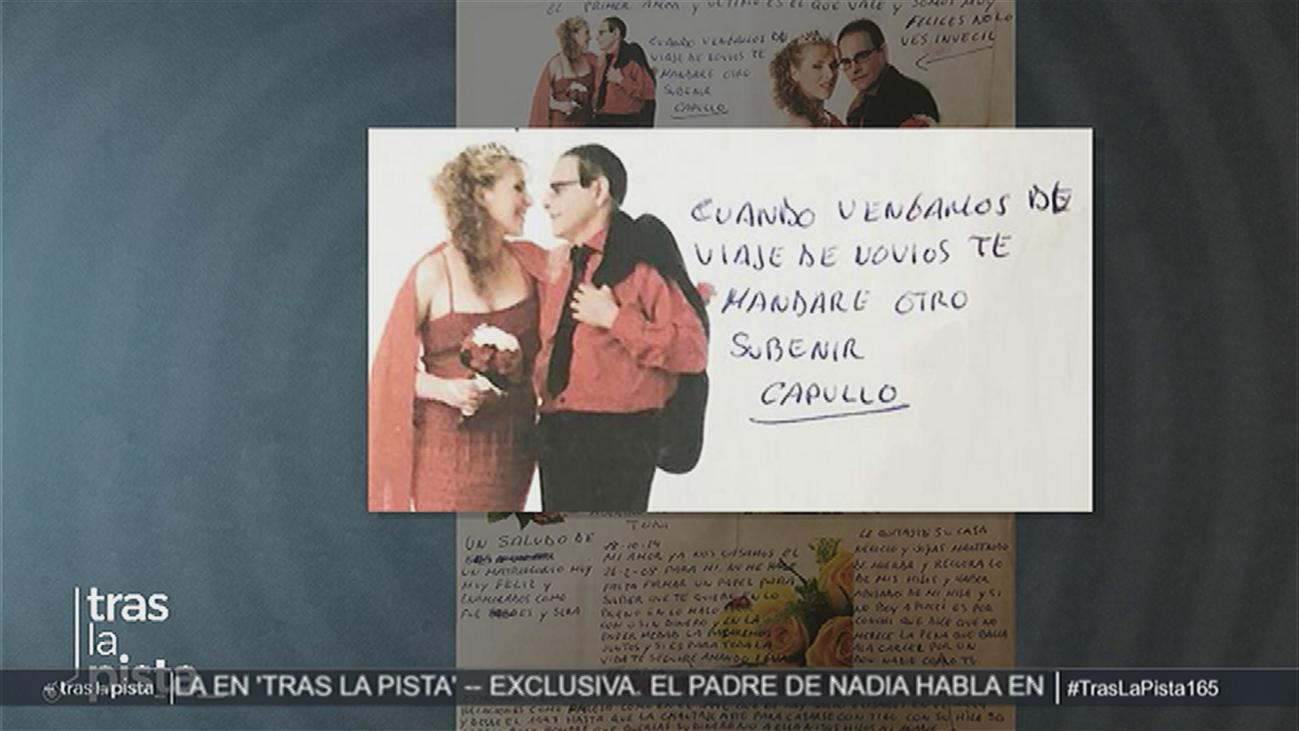 Las cartas de la 'viuda negra' de Alicante a su segundo marido