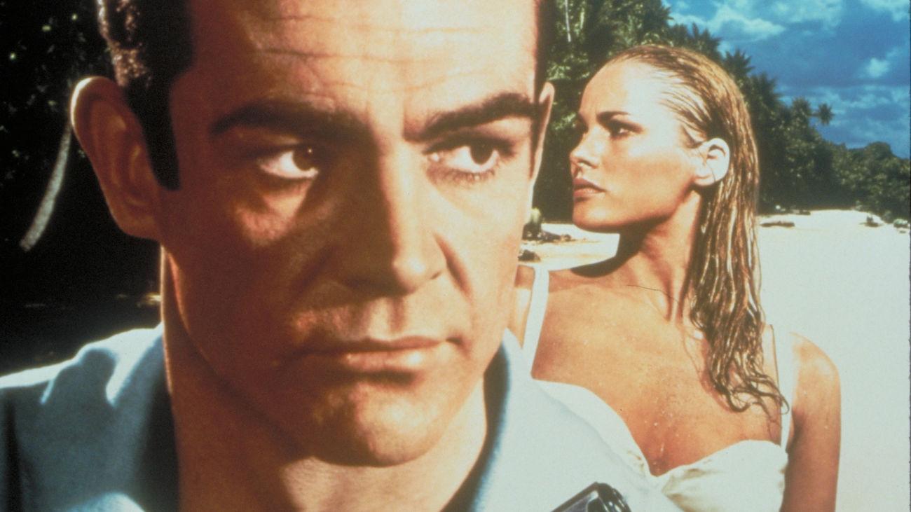 'Jueves y Bond': cinco grandes películas para recordar a 007