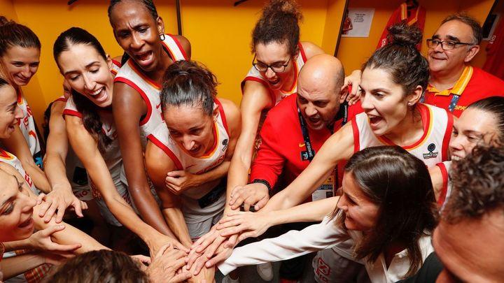 El basket, según Carlos Sánchez Blas 02.10.2018