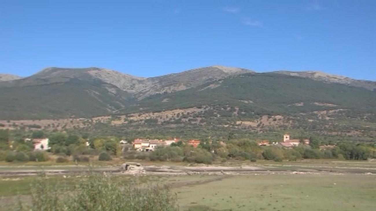 Los pueblos madrileños, cada vez más despoblados