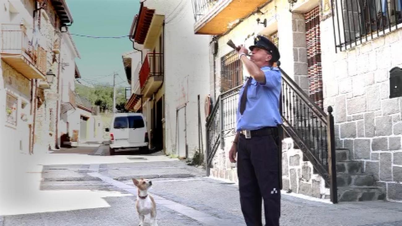 Conocemos al último alguacil de la Comunidad de Madrid