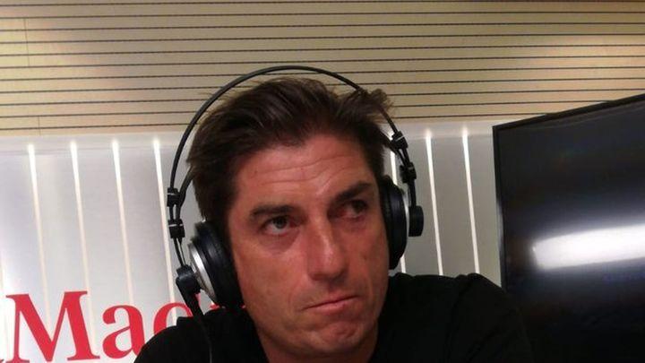Entrevista a Óscar Haro, de Honda LCR