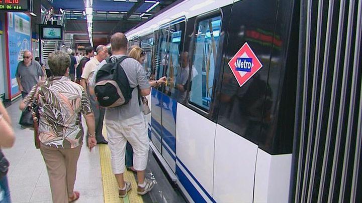 Reabre la Línea 6  tras interrumpirse el servicio durante la tarde del miércoles