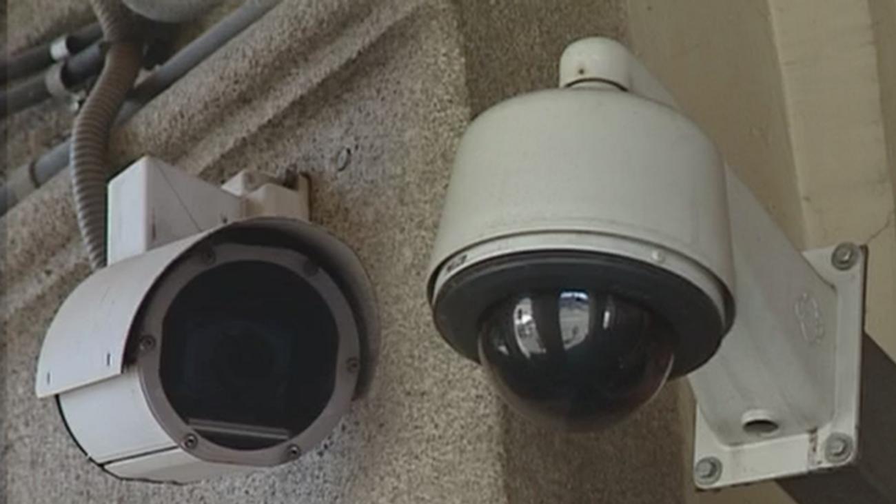 A falta de cámaras de seguridad en Tetuán