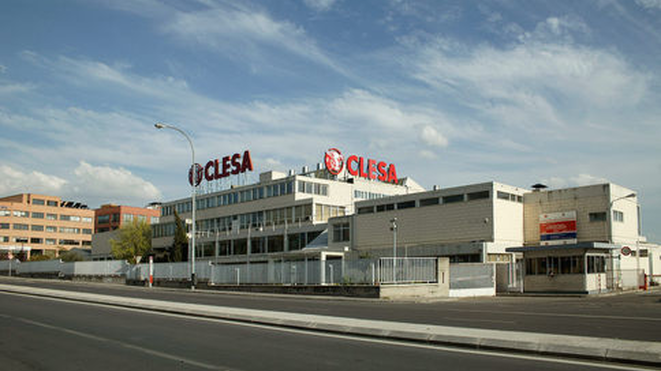 Proyectan un gran complejo sanitario en la antigua fábrica Clesa
