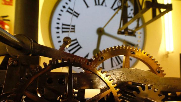 ¿Cuánto sabes del reloj más famoso de España?