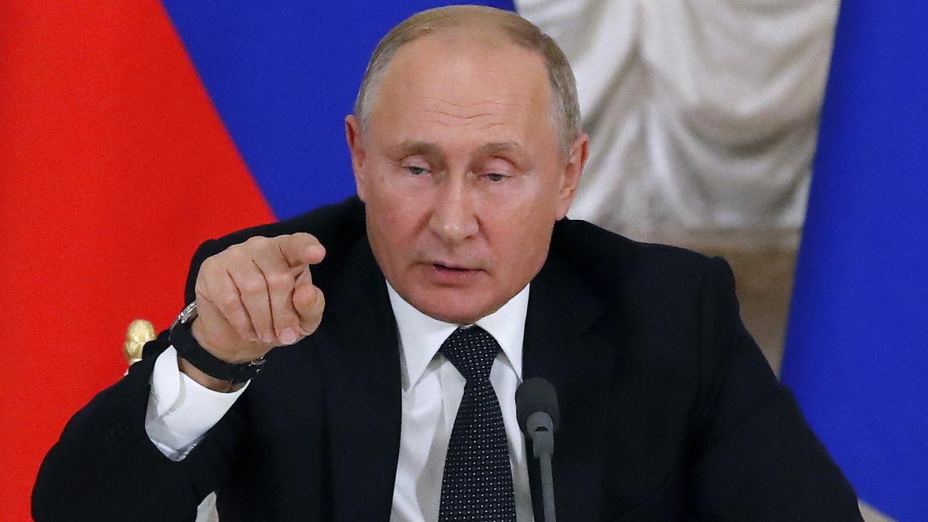 Rusia califica las acusaciones de ciberataques de un acto de propaganda en su contra