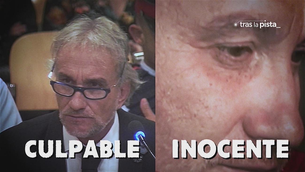 ¿Es culpable de estafa el padre de Nadia, Fernando Blanco?