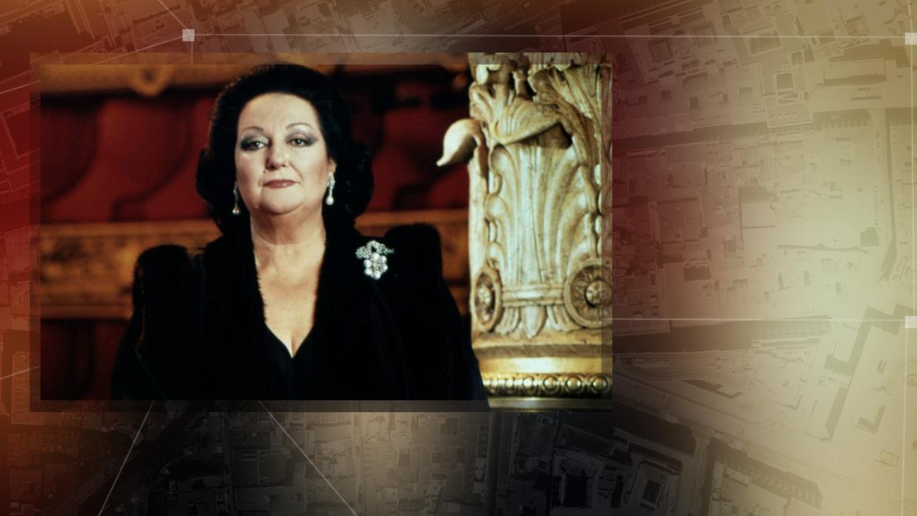 Fallece Montserrat Caballé, una de las grandes voces del siglo XX