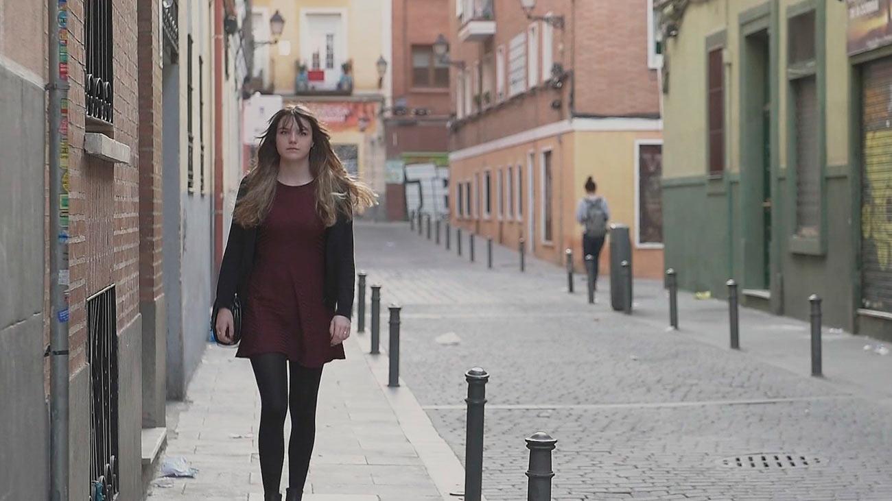 'Free to be',  la web que indica los lugares de Madrid donde las mujeres sufren acoso callejero