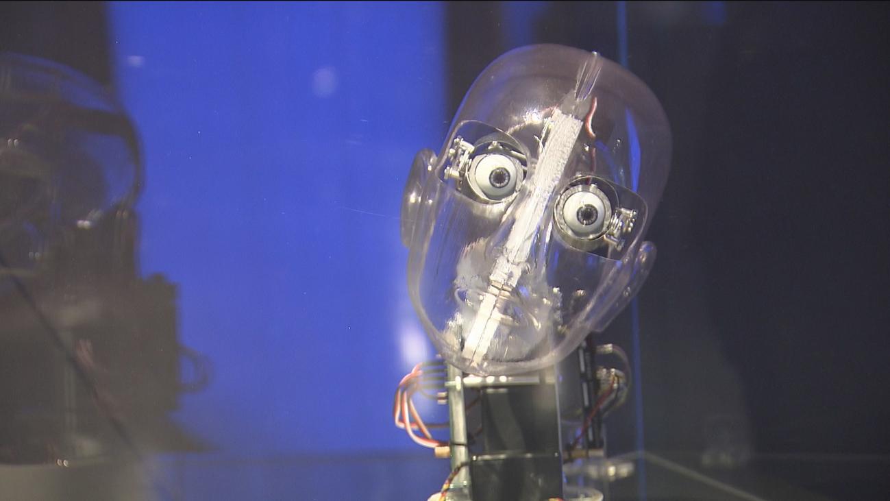 'Nosotros Robots', una muestra sobre la evolución de la robótica a lo largo de la historia
